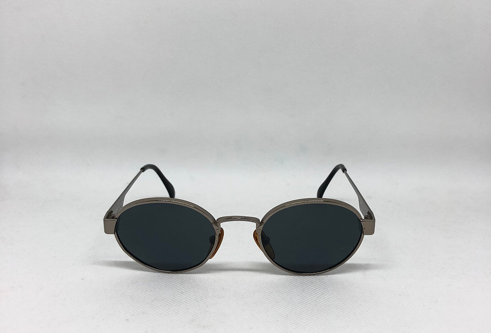 BYBLOS b570 s 3071 small 140 vintage sunglasses DEADSTOCK