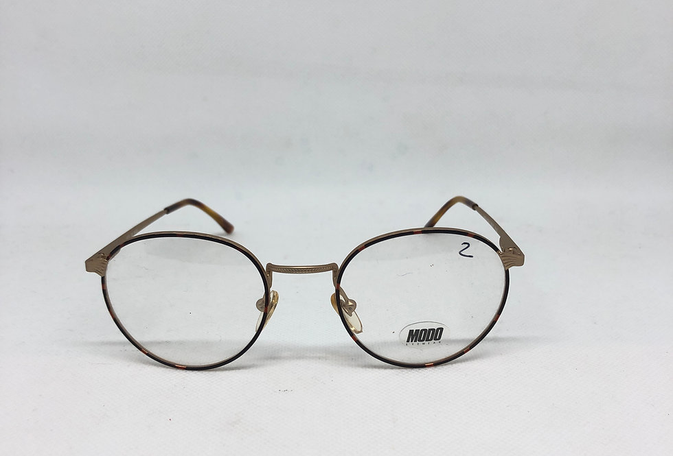 MODO 109 sgd/tt 50 20 vintage sglasses DEADSTOCK