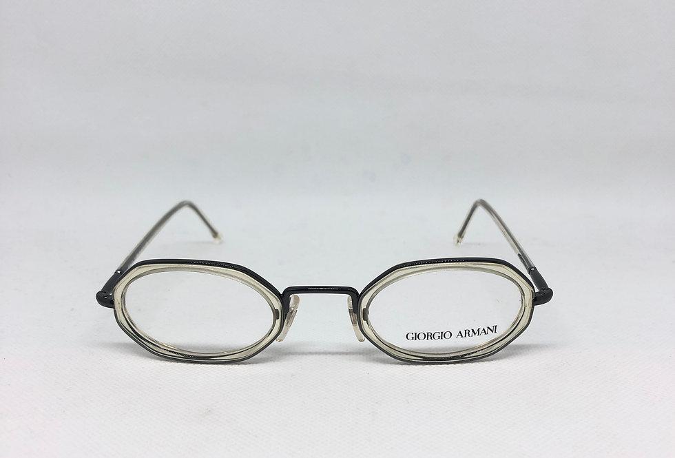 GIORGIO ARMANI 251 1031 46 23 140 vintage glasses DEADSTOCK