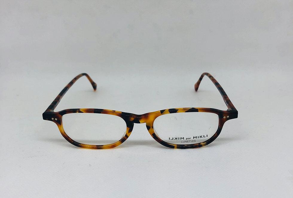 MIKLI par MIKLI 6044 281 vintage glasses DEADSTOCK