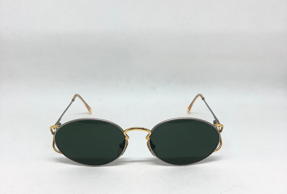 CONCERT 060 53 16 vintage sunglasses DEADSTOCK