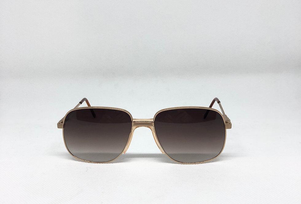 GALILEO meu f4 56 17 6100 140 vintage sunglasses DEADSTOCK