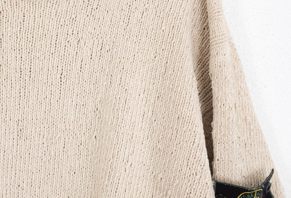 maglione-cotone-stone-island-vintage