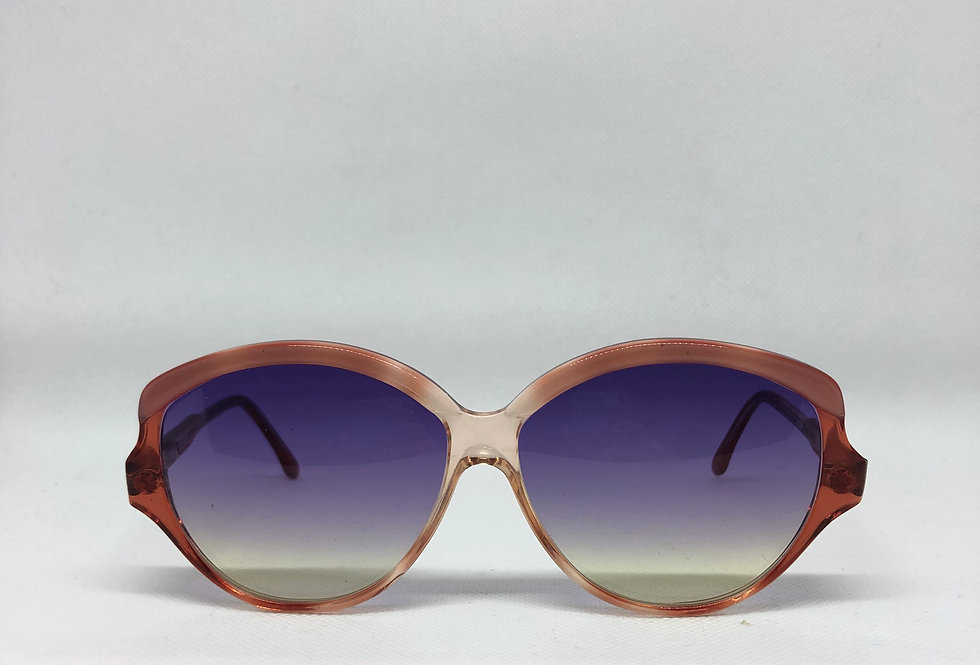 JIJI LINE 204  74 3 vintage sunglasses, DEADSTOCK.