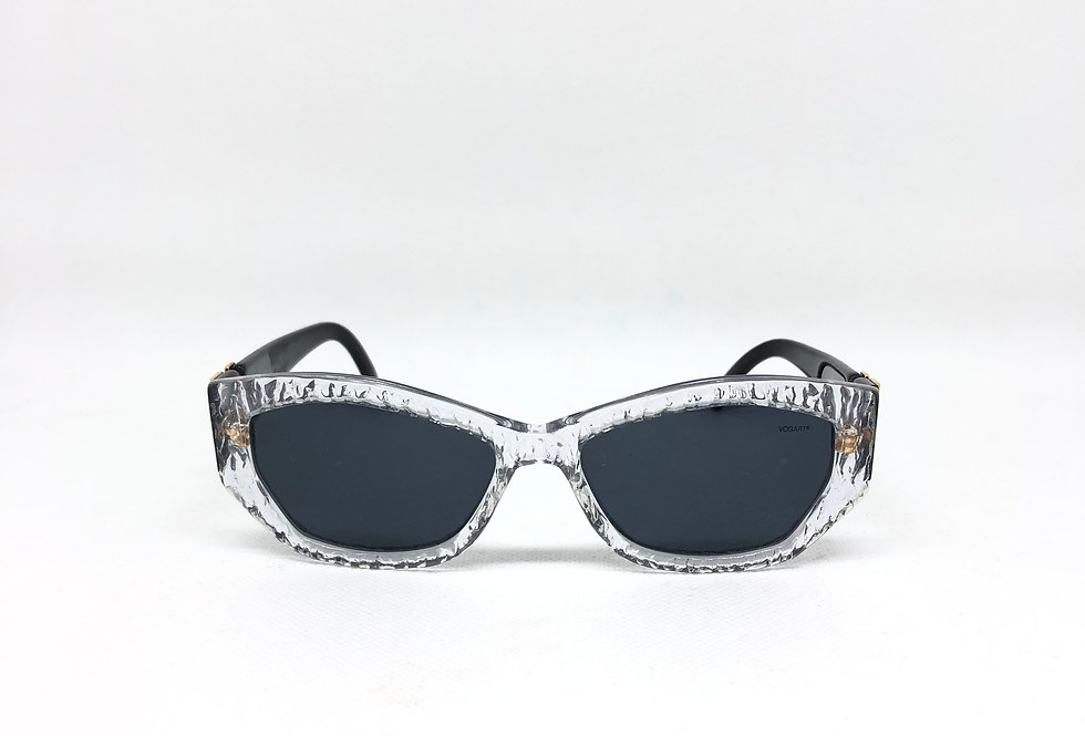 VOGART Italy 3086 col 200 vintage sunglasses, DEADSTOCK