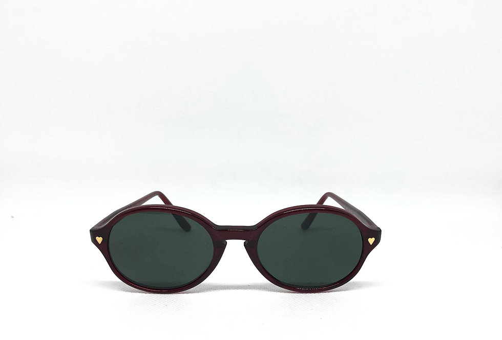 MOSCHINO by Persol M07 140 84 52 18 vintage sunglasses DEADSTOCK