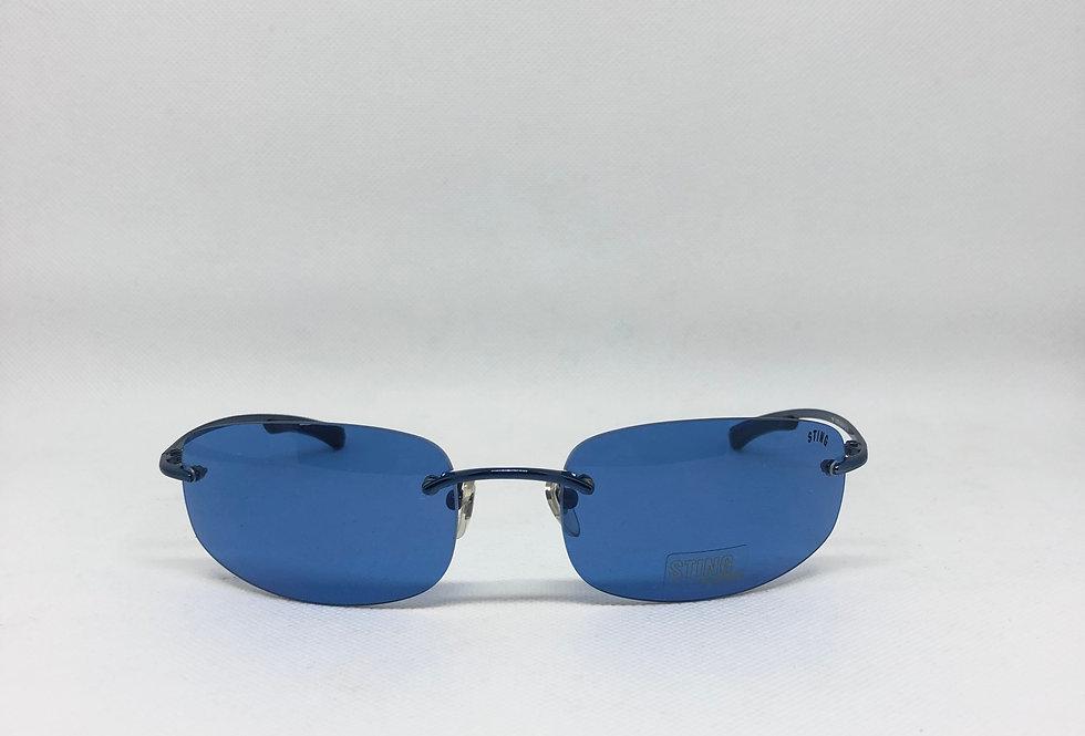 STING 4476 61 C22 vintage sunglasses DEADSTOCK
