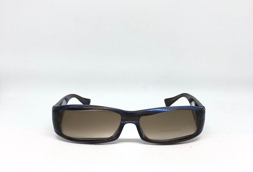 ALAIN MIKLI A0751 13S vintage sunglasses DEADSTOCK