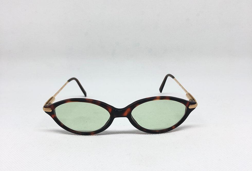 MOSCHINO m 3531-v 49 16 199 130 vintage sunglasses DEADSTOCK
