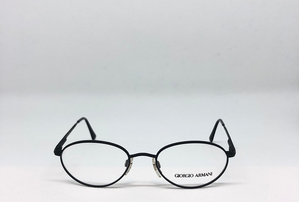 GIORGIO ARMANI 237 706 49 18 135 vintage sunglasses DEADSTOCK