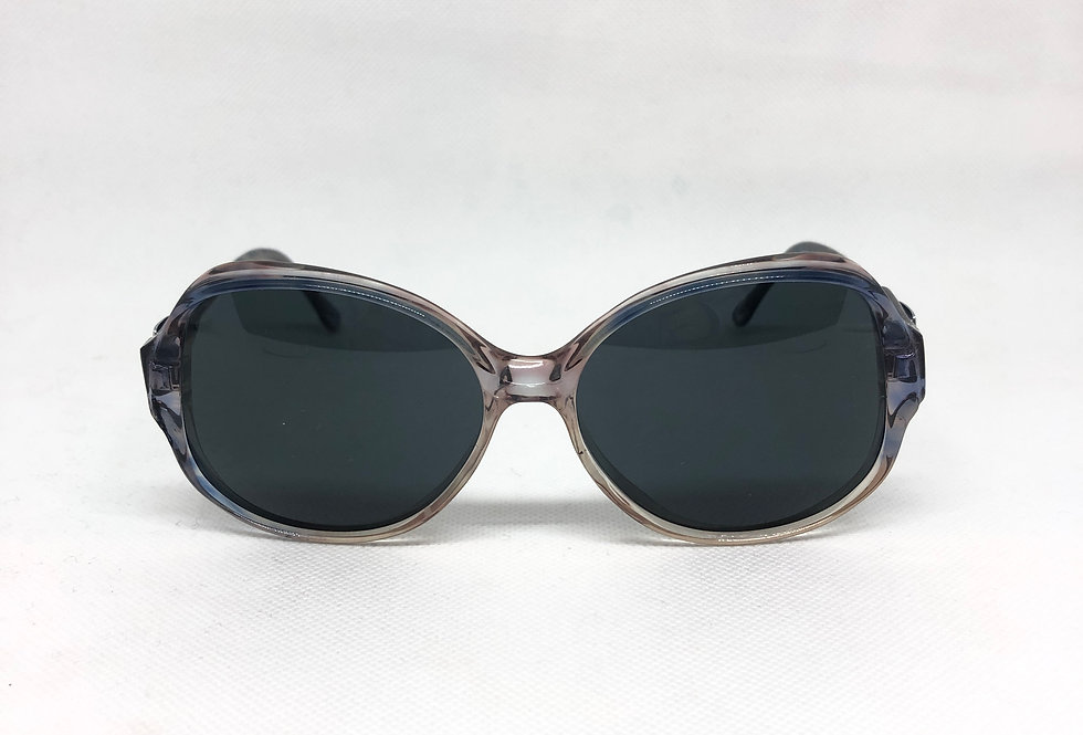 ELCÈ kissa 580 52 16  vintage sunglasses DEADSTOCK