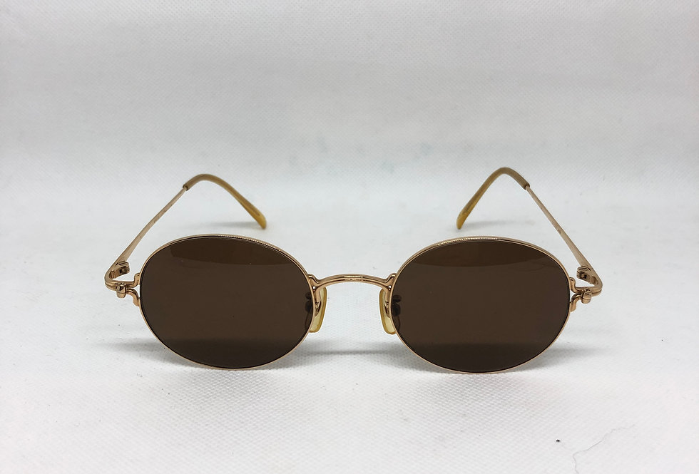 HORSE SHIRE hm012 50 21 140 vintage sunglasses DEADSTOCK