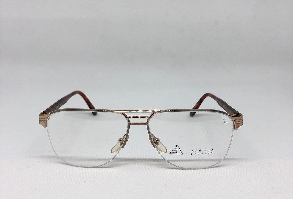 APRILIA EYEWEAR 30/n 59 14 l3 140 vintage glasses DEADSTOCK