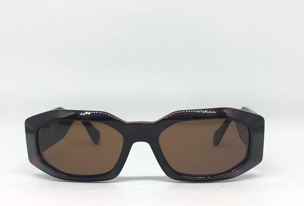 GIANNI VERSACE 414 900 vintage sunglasses DEADSTOCK