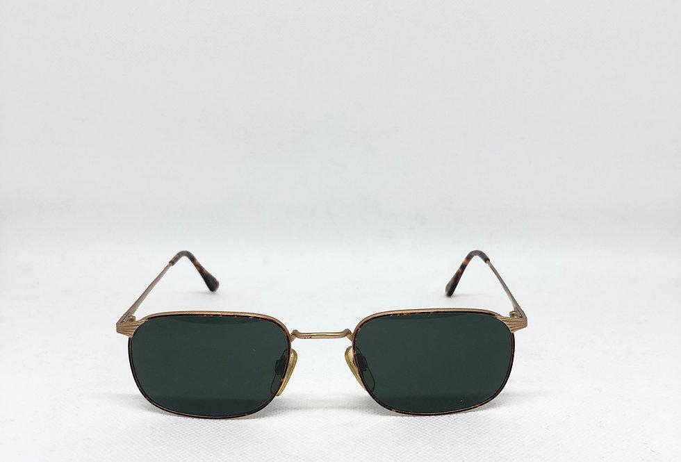 GIORGIO ARMANI 140 759 52 20 135 vintage sunglasses DEADSTOCK
