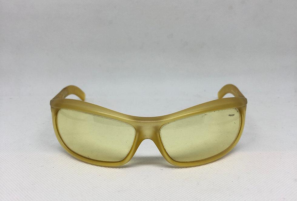POLICE 1369 65 w83 vintage sunglasses DEADSTOCK