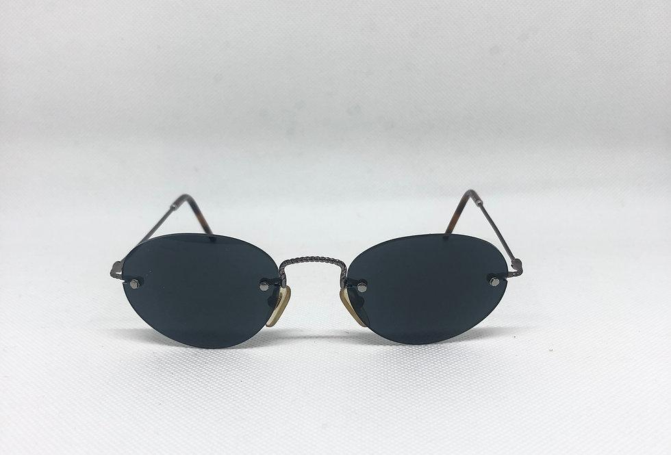 GIANFRANCO FERRE 130 gff 411 4hf 50 20 vintage sunglasses DEADSTOCK