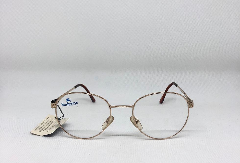 BURBERRYS by safilo b 8821 s50 140 vintage glasses DEADSTOCK
