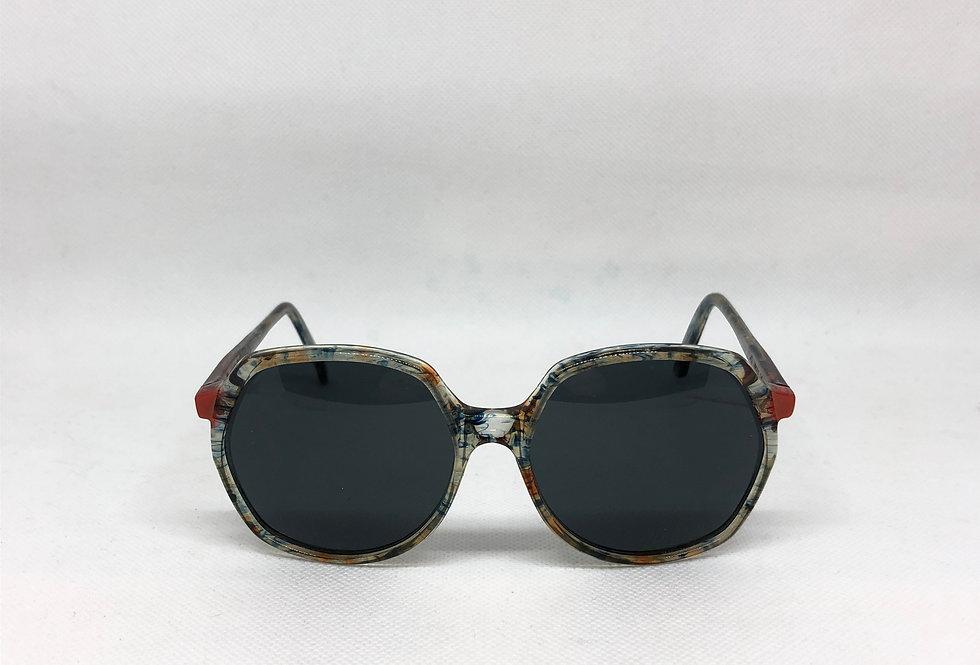 LOZZA ginger 606 135 vintage sunglasses DEADSTOCK