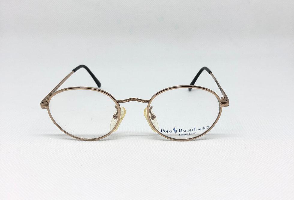 POLO RALPH LAUREN polo classic xx deluxe 0yg 135 vintage glasses DEADSTOCK
