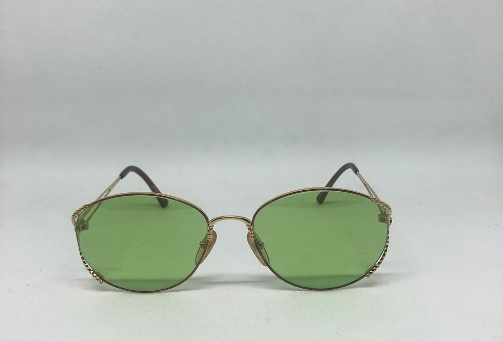 CHRISTIAN DIOR 2883 41 58 17 130 vintage sunglasses DEADSTOCK
