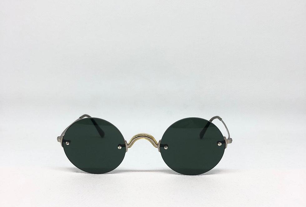 GIORGIO ARMANI 191 881 45 24 vintage sunglasses DEADSTOCK