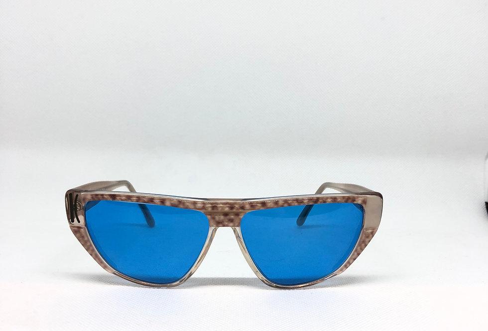 KRIZIA kv2 12 546 vintage sunglasses DEADSTOCK