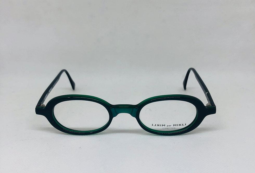 MIKLI par MIKLI 6061 2139 vintage glasses DEADSTOCK