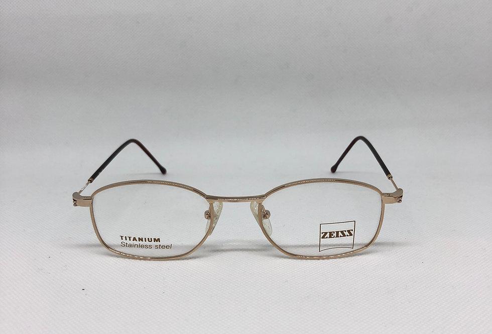 ZEISS 5684 4100 140 vintage glasses DEADSTOCK