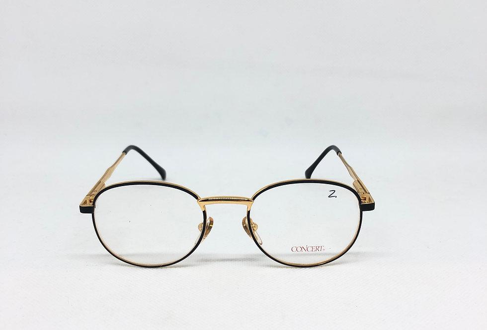 CONCERT 267 48 vintage glasses DEADSTOCK
