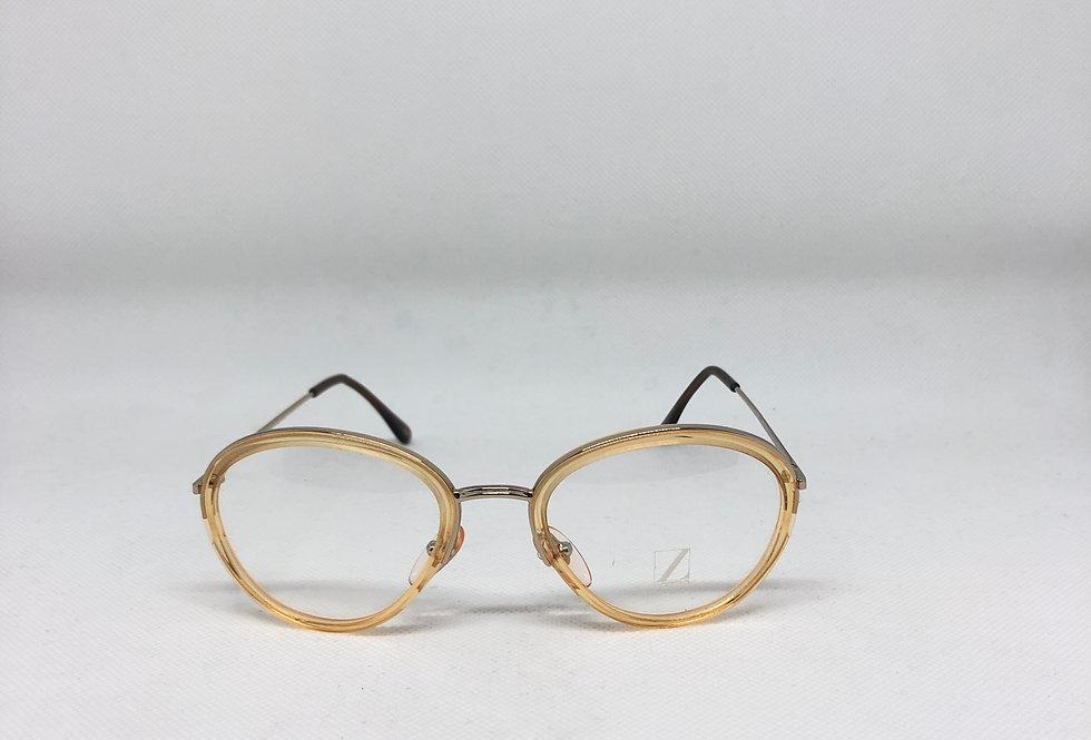 LOZZA missy 135 52-18 vintage glasses DEADSTOCK