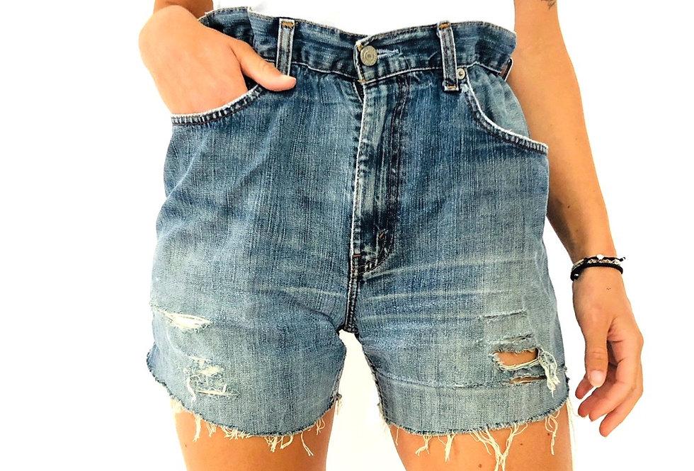 shorts-caramella-levis-vintage-denim-jeans