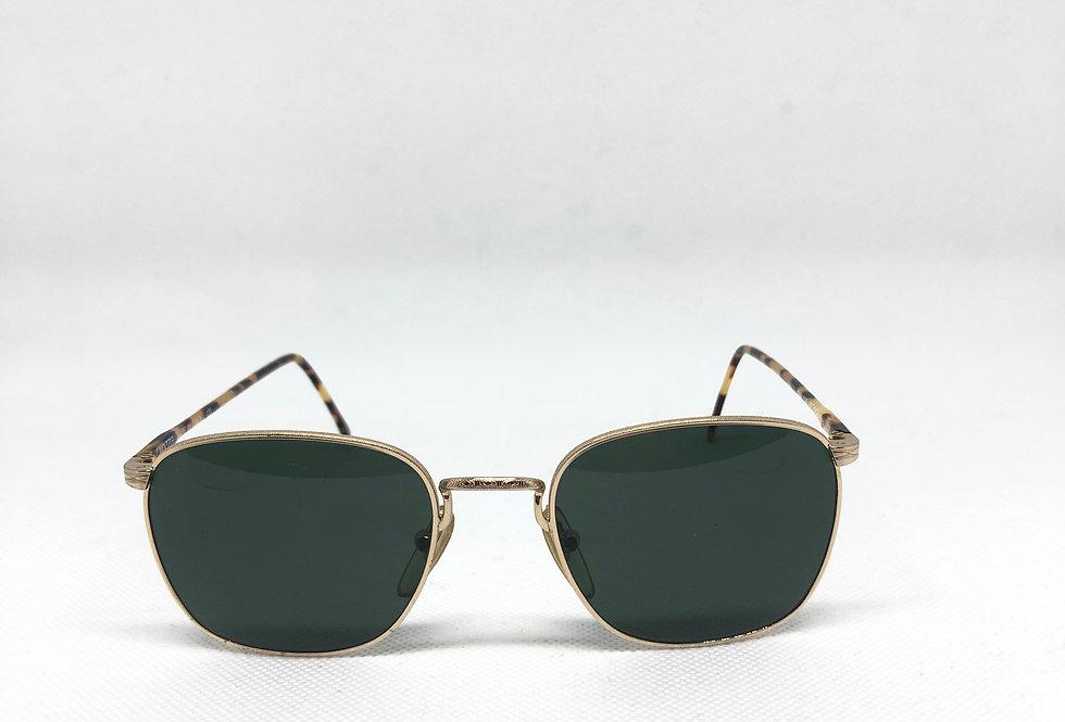 LOZZA club 505 52 21 261 135 vintage sunglasses DEADSTOCK