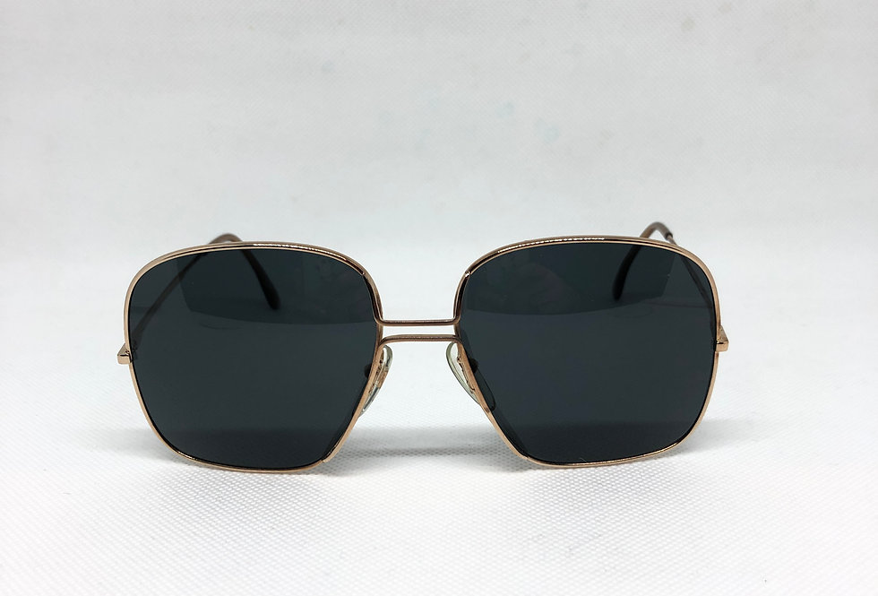 ELLEBI 56 18 vintage sunglasses DEADSTOCK