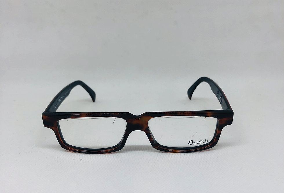 MIKLI par MIKLI 1712 1047 vintage glasses DEADSTOCK