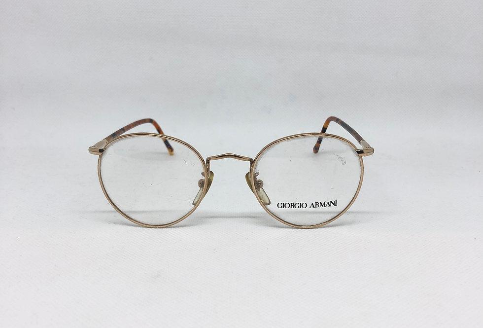 GIORGIO ARMANI 186 743 47 20 140 vintage glasses DEADSTOCK