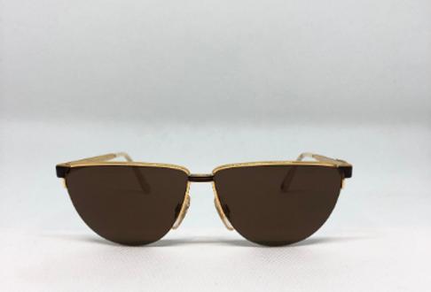 OUVERTURE c.99 silvia 54 18 vintage sunglasses DEADSTOCK