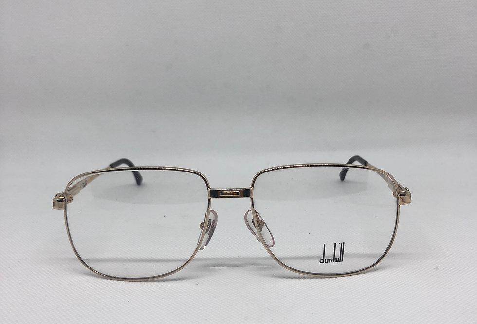 DUNHILL 6172 44 56 16 140 vintage glasses DEADSTOCK