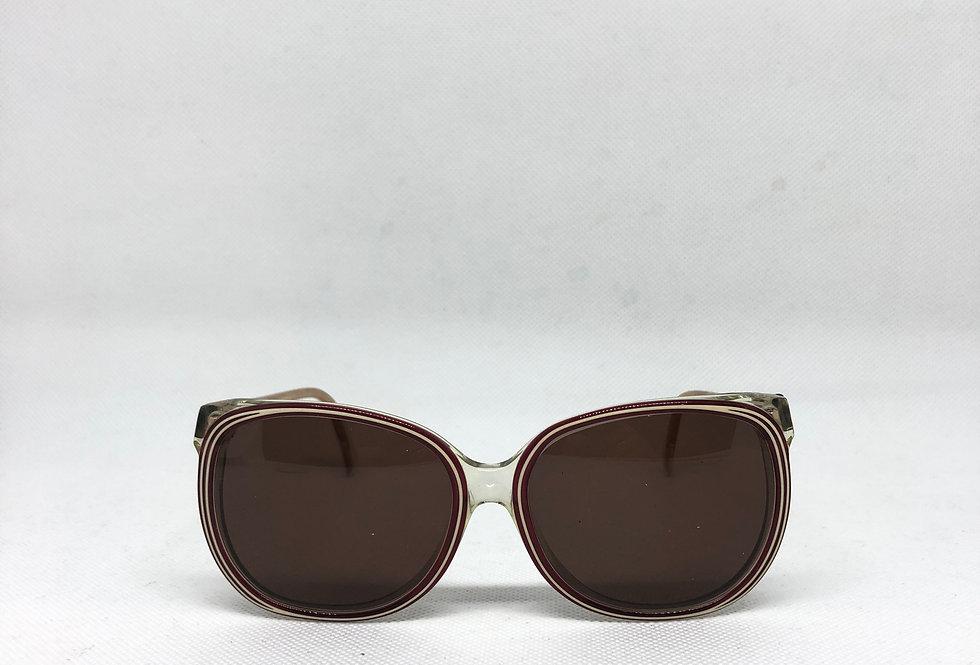 ROCHAS PARIS 522 52/18 vintage sunglasses DEADSTOCK