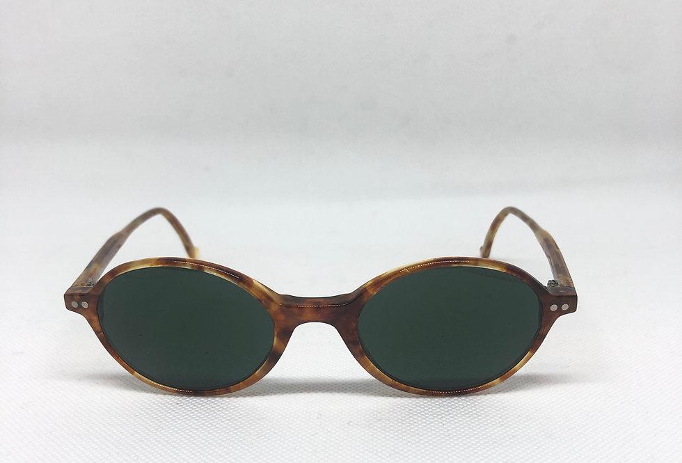 OLD ITALY Lozza vl2500 49 20 802 140 vintage sunglasses DEADSTOCK