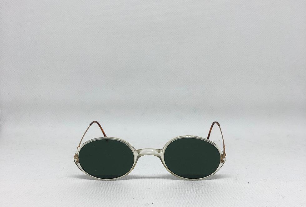 GIORGIO ARMANI 363 191 44-22 135 vintage sunglasses DEADSTOCK