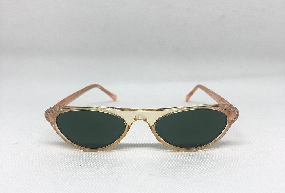 RAFFAELLA CURIEL Piave Optik 5546 24 50 19 vintage sunglasses DEADSTOCK
