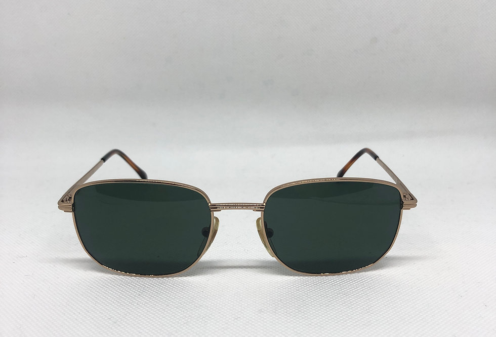 FENDI mod vl 7149 55-17 col 300 135 vintage sunglasses DEADSTOCK