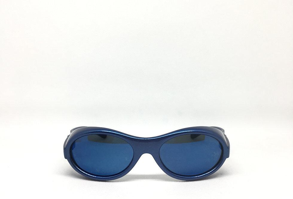 KAPPA wave 660 54-18 115 4/8 vintage sunglasses DEADSTOCK