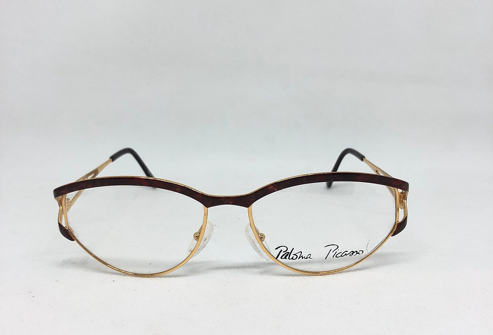 PALOMA PICASSO 3826 41 57 16 135 vintage glasses DEADSTOCK