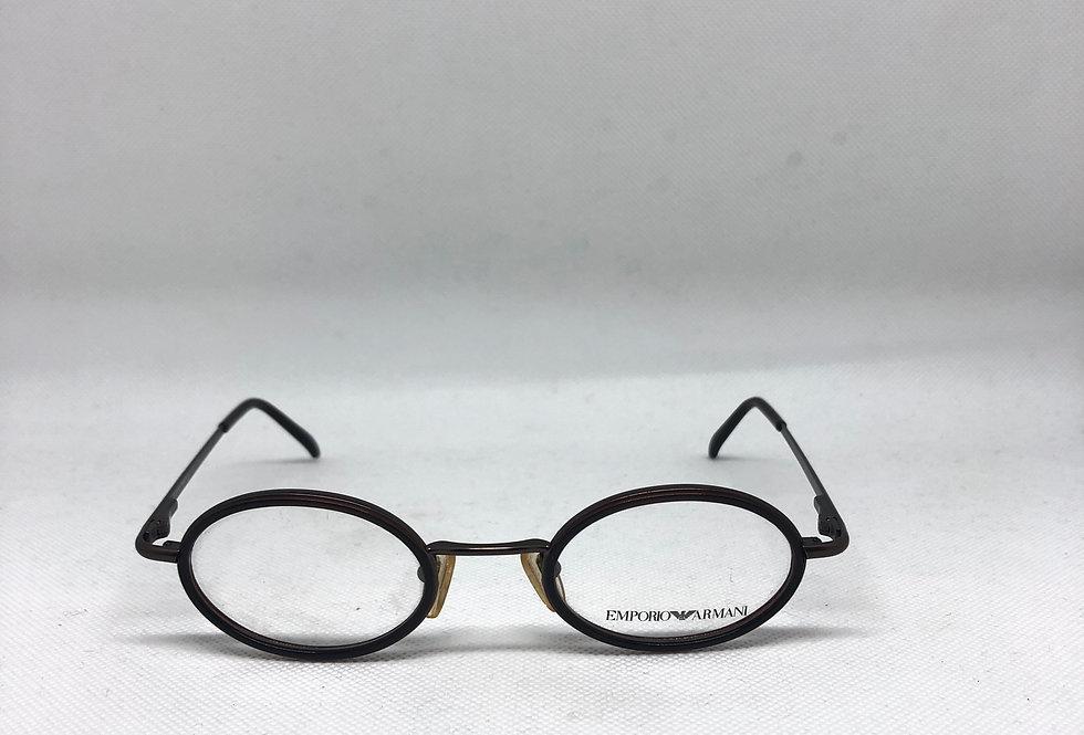 EMPORIO ARMANI 097 1124 47-23 135 vintage glasses DEADSTOCK