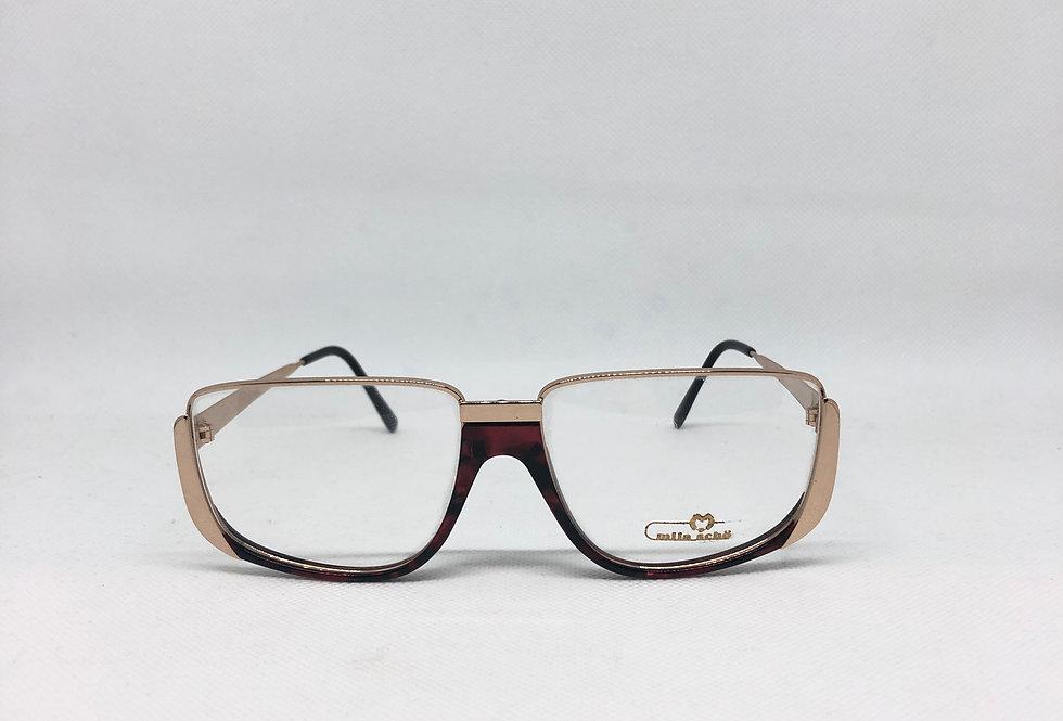 MILA SCHÖN 3009 521 55 15 140 vintage glasses DEADSTOCK