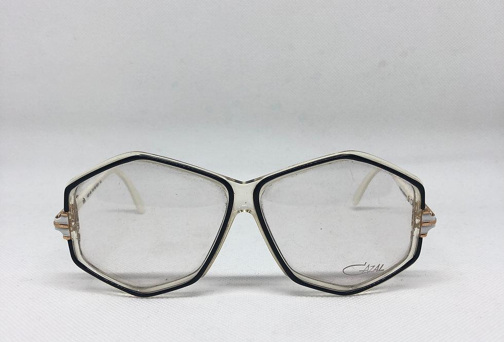 CAZAL 165 163 60 11 130 vintage glasses DEADSTOCK