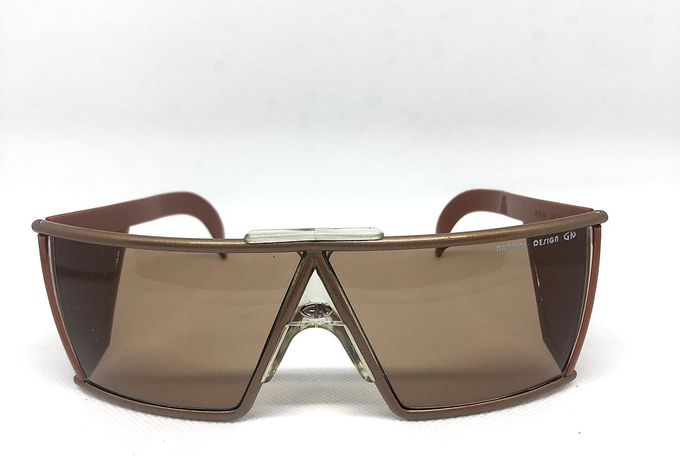 GIORGIO NANNINI f1 nannini design vintage sunglasses DEADSTOCK
