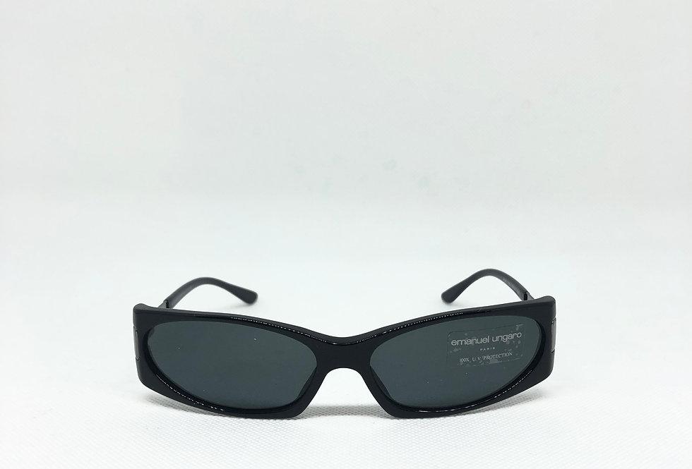 EMANUEL UNGARO 4045 7001 57 14 vintage sunglasses DEADSTOCK